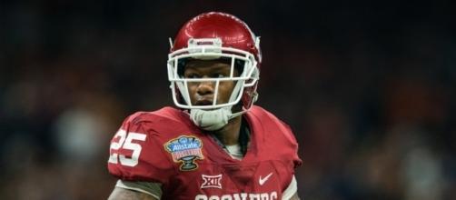 Oklahoma's Joe Mixon To Declare For 2017 NFL Draft - fanragsports.com