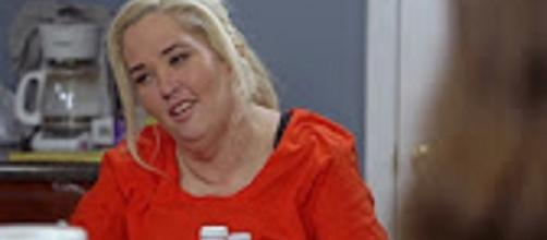 Source: Youtube WEtv. Mama June body-shamed for weight loss not obesity