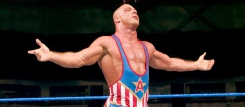 WWE News: 2017 WWE Hall Of Famer Kurt Angle Expected To Be Part Of ... - inquisitr.com
