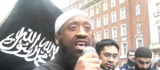 Abu Izzadeen, el terrorista de Westminster