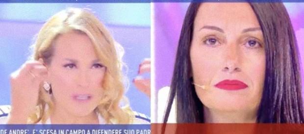 Barbara D'Urso lancia una frecciatina a Cristina Plevani: 'Io orrore della tv?'.
