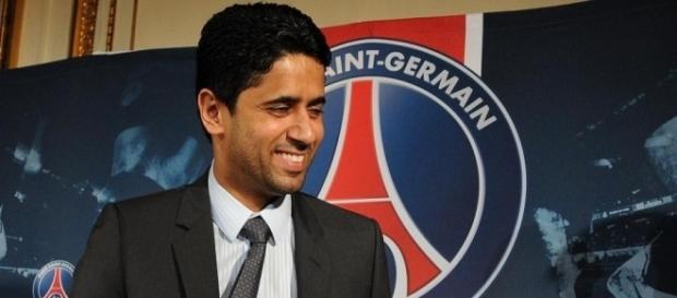 Barcelone : Al-Khelaifi - Nous resterons ambitieux / News PSG par ... - planetepsg.com