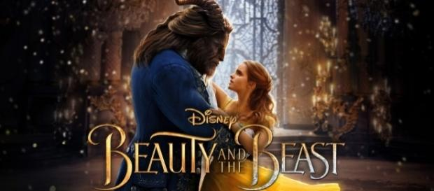 'Beauty and the Beast' il nuovo film della Disney nelle sale cinematografiche dal 16 marzo 2017