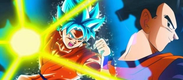 """""""Dragon Ball Super"""" Goku was not meant to be the hero in the series, says Toriyama (DBZ Warrior/YouTube)"""