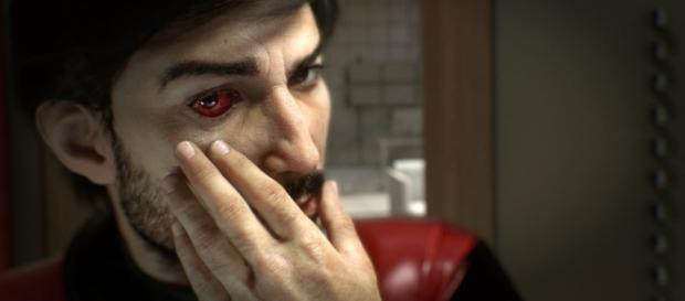 Prey is back, but it looks nothing like the cancelled Prey 2 ... - venturebeat.com