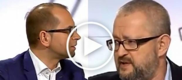 Rafał Ziemkiewicz bez ogródek rozprawia się z posłem Szczerbą
