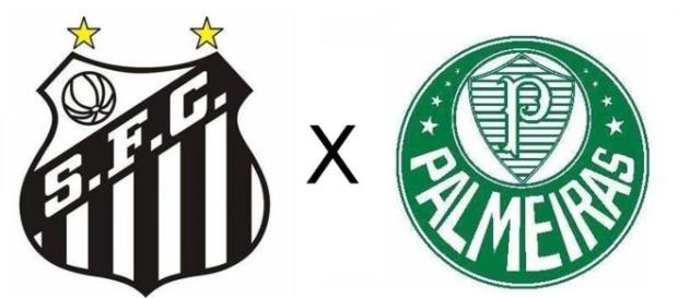 Santos x Palmeiras: assista ao jogo na TV