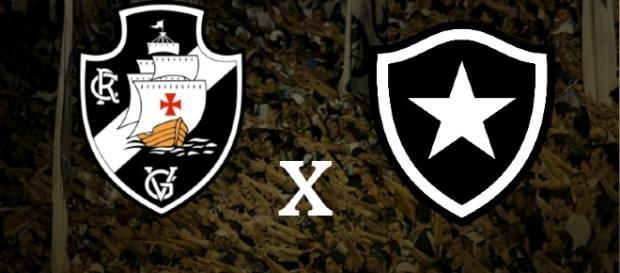 Vasco x Botafogo: assista ao vivo