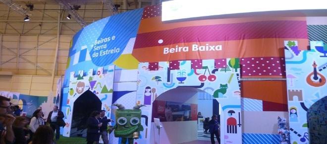 BTL: A feira ligada ao turismo esteve mais uma vez em destaque