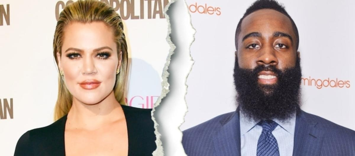 e8f1dfb2bb3 James Harden plays better after dumping Khloe