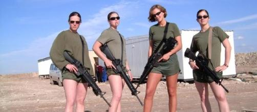 78+ images about Female Marines on Pinterest. pinterest.com BN support