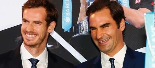 Andy Murray is top seeded in Dubai this week - newslocker.com