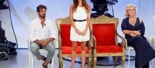 Anticipazioni Uomini e Donne: registrazione del trono classico 16 ... - anticipazioni.tv