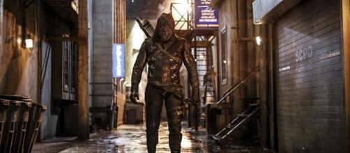 Arrow' Season 5: Prometheus Identity Hasn't Been Guessed Yet ... - idigitaltimes.com