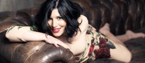 Giusy Ferreri diventerà mamma, la cantante al settimo cielo