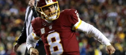 Don't be shocked when Kirk Cousins becomes NFL's highest-paid ... - sportingnews.com