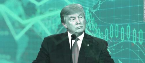 Dow hits new high of 19,000 as Trump rally continues - Nov. 22, 2016 - cnn.com