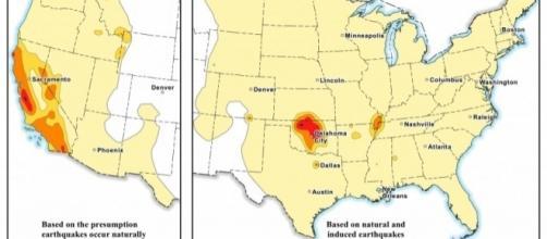 Drilling makes Oklahoma as earthquake-prone as California - engadget.com