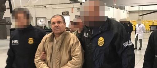 El Chapo chiede a Trump di tornare in Messico - fonte immagine: go.com