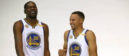 Five reasons the Warriors might actually blow it and not win NBA ... - sportingnews.com