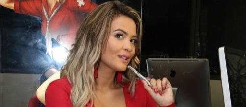Geisy Arruda diz que assumiria Secretaria da Cultura e faz 10 ... - com.br