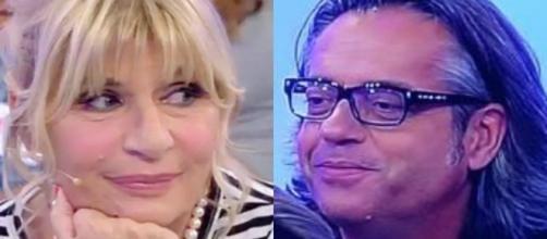 Gemma Galgani ci riprova con Michele e non mancano però le solite accuse di Tina Cipollari