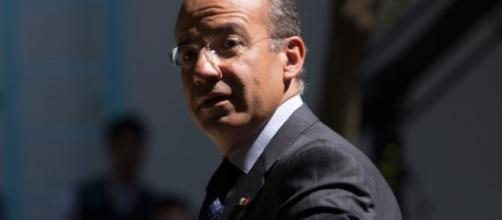 Grupos criminales se apoderan de instituciones: Calderón - Animal ... - animalpolitico.com