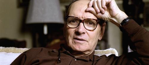 Il compositore Ennio Morricone concluderà a Verona il tour per festeggiare sessant'anni di carriera - biografieonline.it