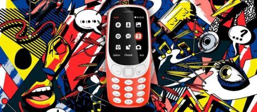 Il nuovo Nokia 3310 non sembra soddisfare le aspettative.