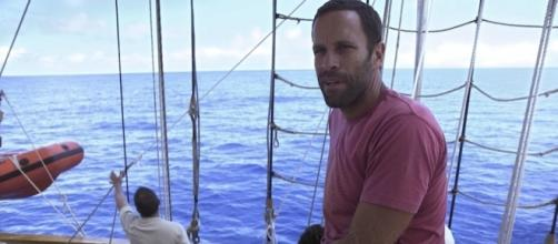 Jack Johnson conta um pouco sobre sua relação com o mar no filme