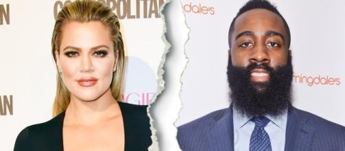 Khloé Kardashian, James Harden: Are they back - Us Weekly - usmagazine.com