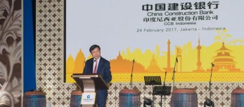Le parole di China Construction Bank sulla trattativa Milan-Cinesi