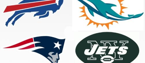 Let's see what the AFC East teams needas we go intothe offseason - tonystake.com