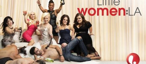 Little Take Over of Reality: Little Women LA & Terra's Little ... - tvshowjunky.com