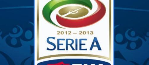 Logo ufficiale della lega di serie A