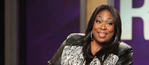 "Loni Love, one of the hosts on ""The Real"" - Photo: Blasting New Library - thereal.com"