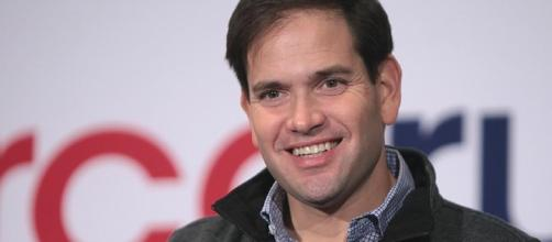 """Marco Rubio -- 2016 GOP Candidate """"Doesn't Do Anger"""" - nationalreview.com"""