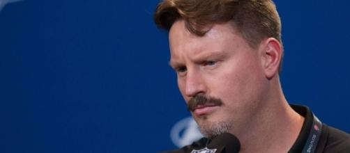 McAdoo's Plan to Right the Ship - nflspinzone.com