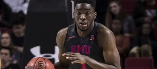 Men's College Basketball Standings - caller.com