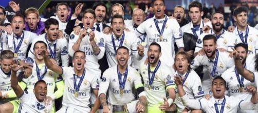 MERCATO: Un attaquant cinq étoiles choisit le Real Madrid