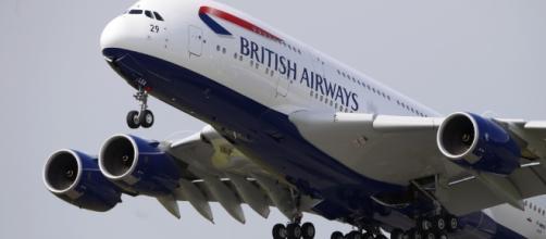 Mouse Delays London-to-San Francisco Flight for 4 Hours - Photo: Blasting News Library - hamodia.com