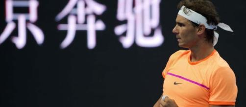 Murray and Nadal ease into second round of China Open | MARCA English - marca.com