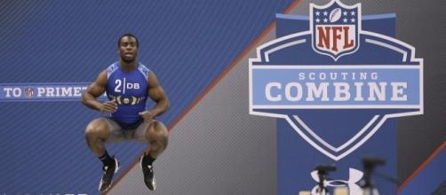 NFL Combine 2017 cleveland.com