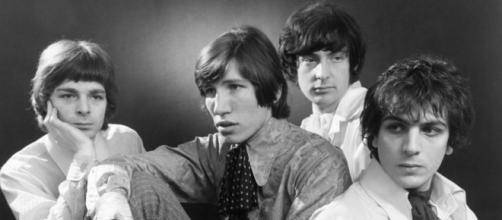 "Peter Whitehead: ""Quell'incontro con i Pink Floyd all'UFO Club"" - ondamusicale.it *libreria BN"