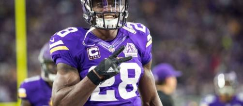 Peterson on return to Vikings: 'The door is still open to find ... - usatoday.com