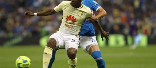 Renato Ibarra es operado con éxito y regresará a las canchas en ... - planoinformativo.com