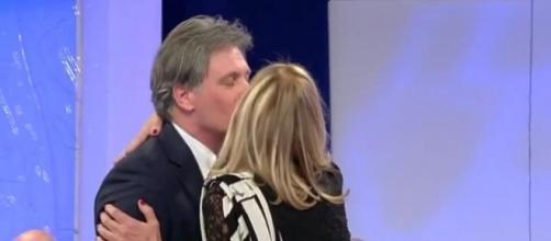 Riavvicinamento tra Gemma e Giorgio?