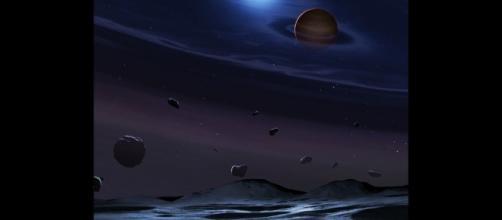 Rocky planet found | Inverse - inverse.com