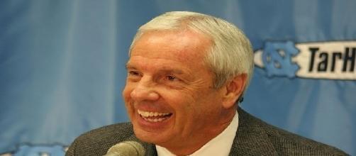 Roy Williams (Credit: Zeke Smith - wikimedia.org)