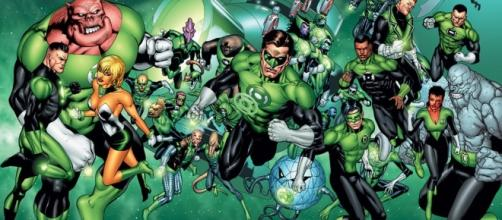 Rumor: Yes, There Will Be A Green Lantern In 'Justice League ... - moviepilot.com